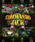 Commando Jack PC Digital
