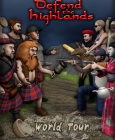 Defend the Highlands World Tour PC Digital