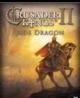 Crusader Kings II - Jade Dragon Steam Key