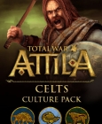 Total War: Attila - Celts Culture Pack DLC PC Digital