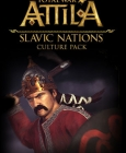 Total War : Attila - Slavic Nations Culture Pack DLC PC/MAC Digital