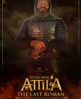 Total War: Attila - The Last Roman DLC PC/MAC Digital