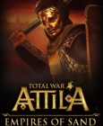 Total War : Attila - Empires of Sand DLC PC/MAC Digital