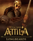 Total War: Attila - Longbeards Culture Pack DLC PC/MAC Digital