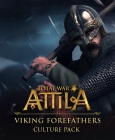 Total War: Attila - Viking Forefathers Culture Pack DLC PC/MAC Digital