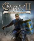 Crusader Kings II: DLC Collection Steam Key
