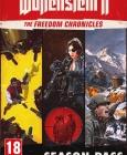 Wolfenstein II: The New Colossus - Season Pass Steam Key