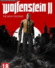 Wolfenstein II: The New Colossus Steam Key