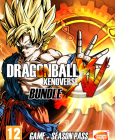Dragon Ball Xenoverse - Bundle Edition Steam Key
