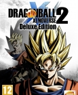 Dragon Ball Xenoverse 2 - Deluxe Edition Steam Key