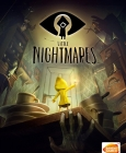 Little Nightmares Secrets of the Maw Expansion Pass PC Digital