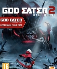 God Eater 2 Rage Burst Steam Key