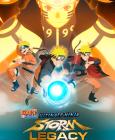 Naruto Shippuden Ultimate Ninja STORM Legacy PC Digital