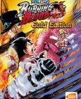 One Piece Burning Blood - Gold Edition Steam Key