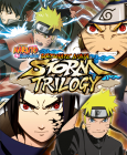 Naruto Shippuden Ultimate Ninja STORM Trilogy PC Digital