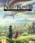 Ni no Kuni II - Pre-Order PC Digital