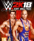 WWE 2K18 - Kurt Angle Pack PC Digital
