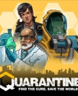 Quarantine Steam Key