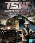 Train Sim World: CSX Heavy Haul Steam Key