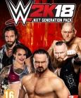 WWE 2K18 NXT Generation Pack PC Digital