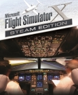 Microsoft Flight Simulator X: Steam Edition Steam Key