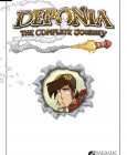 Deponia: The Complete Journey PC/MAC Digital