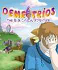 Demetrios - The BIG Cynical Adventure PC/MAC Digital