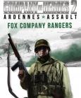Company of Heroes 2 : Ardennes Assault - Fox Company Rangers DLC PC/MAC Digital