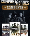 Company of Heroes - Complete Pack PC Digital