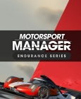 Motorsport Manager Endurance DLC 1 PC/MAC Digital
