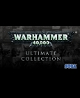 SEGA's Ultimate Warhammer 40,000 Collection PC Digital