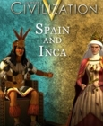 Sid Meier's Civilization V - Double Civilization and Scenario Pack: Spain and Inca PC/MAC Digital