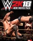 WWE 2K18 New Moves Pack Steam Key