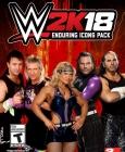 WWE 2K18 Enduring Icon PC Digital