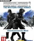 Company of Heroes 2 : The Western Front Armies - Oberkommando West PC/MAC Digital