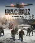 Company of Heroes 2 : The Western Front Armies - US Forces PC/MAC Digital