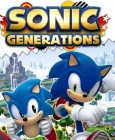 Sonic Generations PC Digital