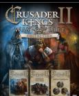 Crusader Kings II: Way of Life Collection PC/MAC Digital