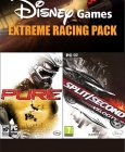 Disney Extreme Racing Pack PC Digital