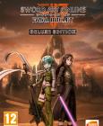 Sword Art Online: Fatal Bullet Deluxe Edition PC Digital