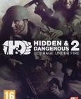 Hidden & Dangerous 2: Courage Under Fire Steam Key