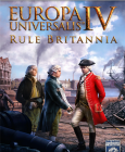 Europa Universalis IV: Rule Britannia PC Digital