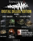 Rising Storm 2: Vietnam - Upgrade to Digital Deluxe Edition - DLC Steam Key