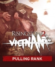 Rising Storm 2: Vietnam - Pulling Rank - DLC Steam Key