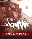 Rising Storm 2: Vietnam - Born in the USA - DLC Steam Key