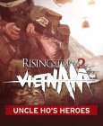 Rising Storm 2: Vietnam - Uncle Ho's Heroes - DLC Steam Key