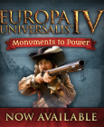 Europa Universalis IV: Monuments to Power Pack PC Digital