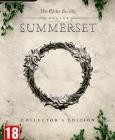 The Elder Scrolls Online: Summerset (Digital Collector's Edition) PC Digital