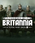 Total War Saga: Thrones of Britannia Steam Key