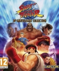 Street Fighter: 30th Anniversary Collection Steam Key